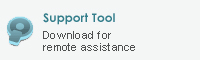 Uptime Support Tool